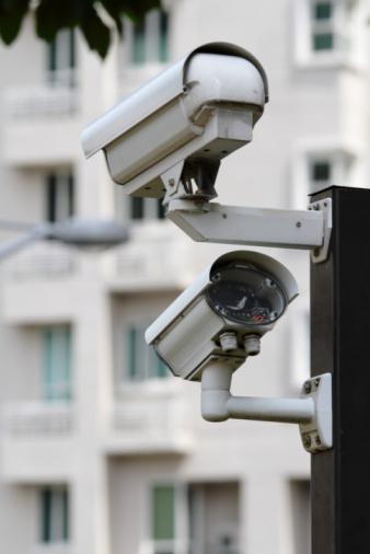 מצלמת אבטחה לבית או לעסק